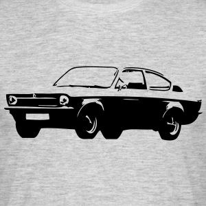 Coupe Oldtimer T-Shirts - Men's T-Shirt