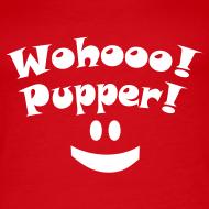 Motiv ~ Wohooo! Pupper! :)