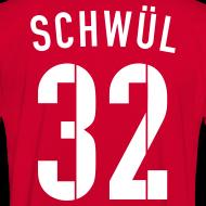 Motiv ~ SCHWÜL 32°