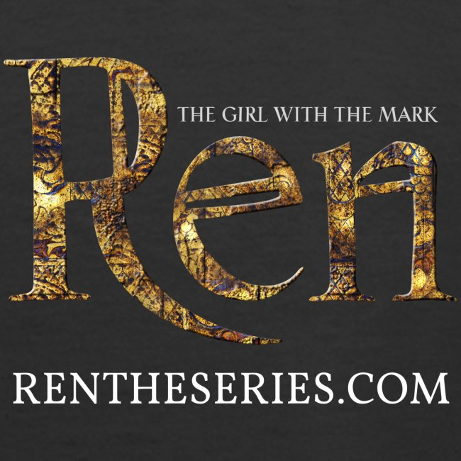 Ren Female Hoodie Ren logo and website