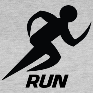 Runner T-Shirts - Women's T-Shirt