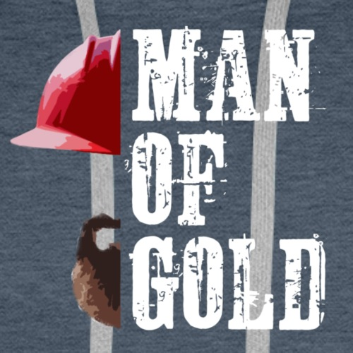 Man of Gold