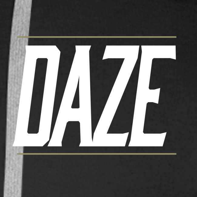 Daze Classic Hoddie