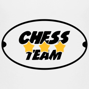 Chess / Geek / Game / Player / Schach / Echecs Shirts - Kids' Premium T-Shirt