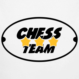 Chess / Geek / Game / Player / Schach / Echecs Baby Bodysuits - Longlseeve Baby Bodysuit