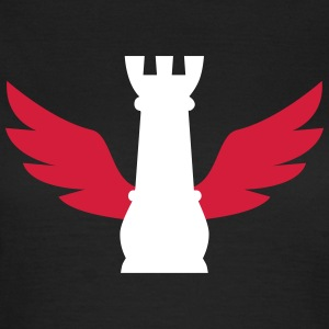 Chess / Geek / Game / Player / Schach / Echecs T-Shirts - Women's T-Shirt