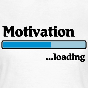 Motivation loading Magliette - Maglietta da donna