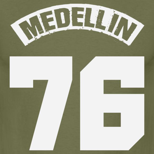 MEDELLÍN 76 SHIRT
