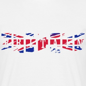 Great Britain T-Shirts - Men's T-Shirt