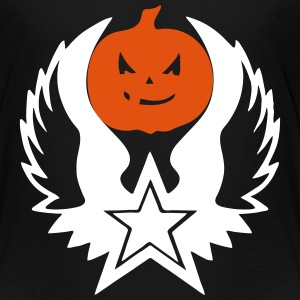 Star of Halloween (without writing) Shirts - Kids' Premium T-Shirt