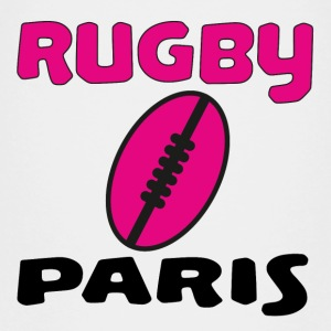 Rugby Paris Shirts - Teenage Premium T-Shirt