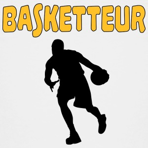 Basketteur Shirts - Kids' Premium T-Shirt