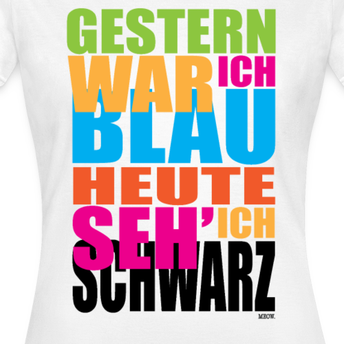 Funny German Quote - Alcohol