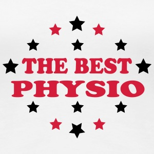 The best physio Tee shirts - T-shirt Premium Femme