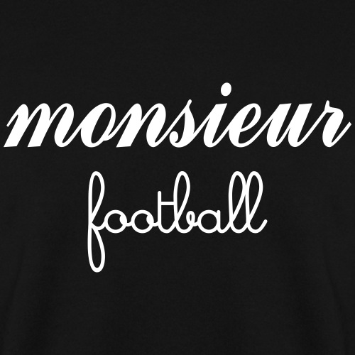 Monsieur Football