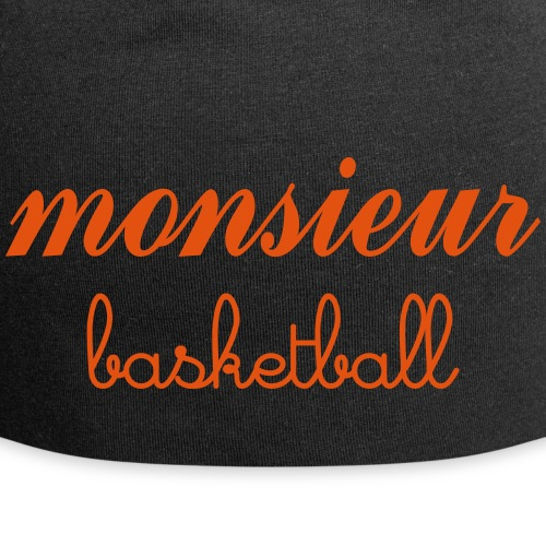 Monsieur Basketball