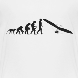 Gleiter Evolution T-Shirts - Teenager Premium T-Shirt