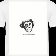 Motiv ~ Männer T-Shirt Ian