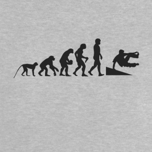 Inliner Evolution Baby T-Shirts - Baby T-Shirt