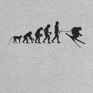 Ski Evolution Babytröjor - Baby-T-shirt