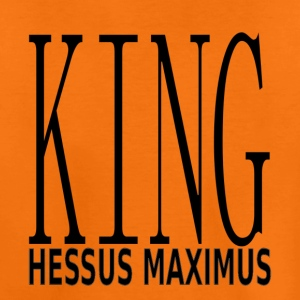 Hessus Maximus - Teenager Premium T-Shirt