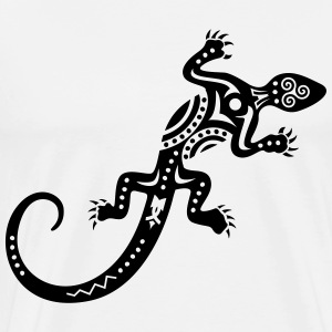 lizard T-Shirts - Men's Premium T-Shirt