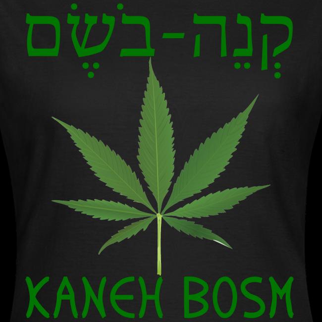 KANEH BOSM