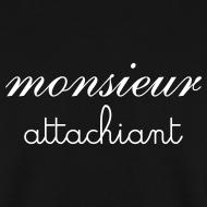 Motif ~ Monsieur atta...quoi ?