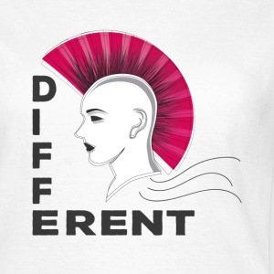 different T-Shirts - Frauen T-Shirt
