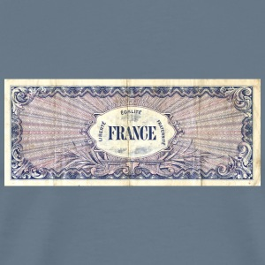 French Dollar - T-shirt Premium Homme