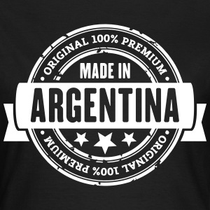 Made in Argentina T-Shirts - Frauen T-Shirt