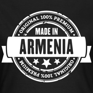 Made in Armenia T-Shirts - Frauen T-Shirt