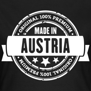 Made in Austria T-Shirts - Frauen T-Shirt