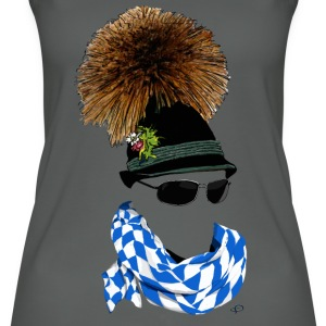 Anonymous (Department Bavaria) Tops - Women's Organic Tank Top