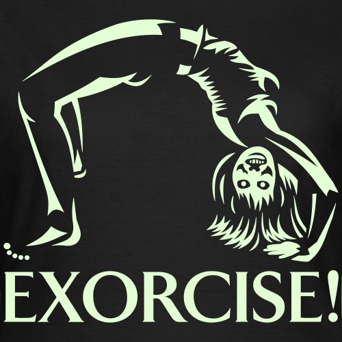 Exorcise!