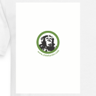 Motiv ~ T-Shirt Chimfunshi Logo grün