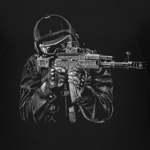 Special Forces T-Shirts - Teenager Premium T-Shirt