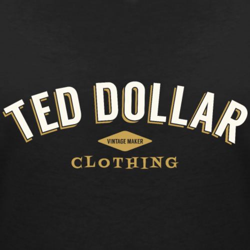 Ted Dollar Clothing cream