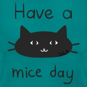 Have a mice day T-Shirts - Frauen T-Shirt