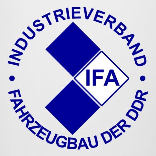 IFA Logo rund blau