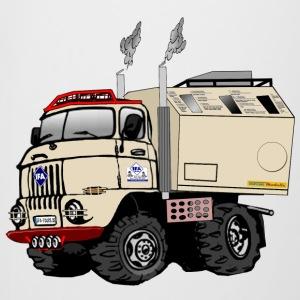 IFA W50 Comic