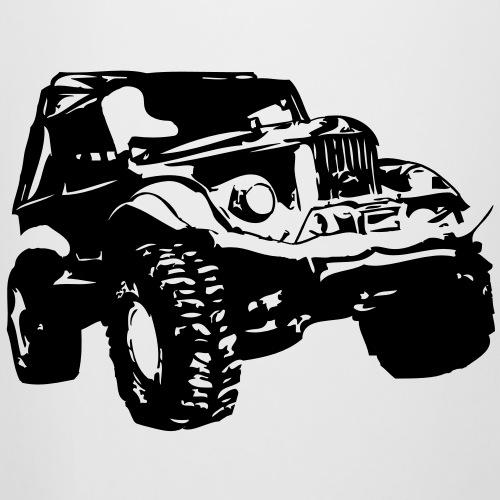 Russischer Geländewagen GAZ 69