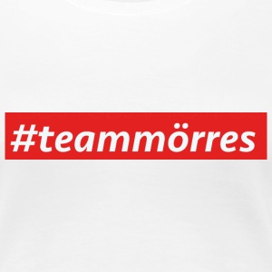 team mörres T-Shirts - Frauen Premium T-Shirt