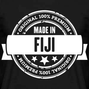 Made in Fiji T-Shirts - Männer T-Shirt