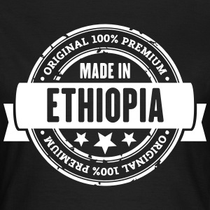 Made in Ethiopia T-Shirts - Frauen T-Shirt