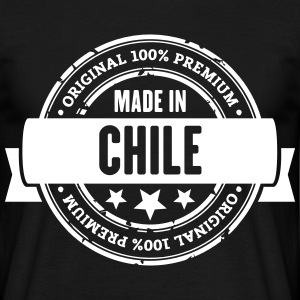 Made in Chile T-Shirts - Männer T-Shirt