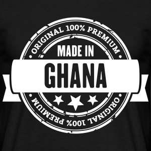 Made in Ghana T-Shirts - Männer T-Shirt