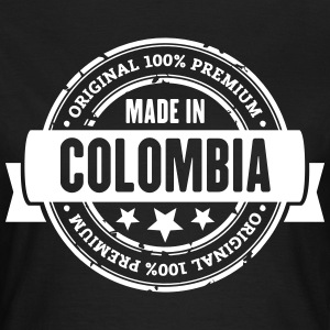 Made in Colombia T-Shirts - Frauen T-Shirt