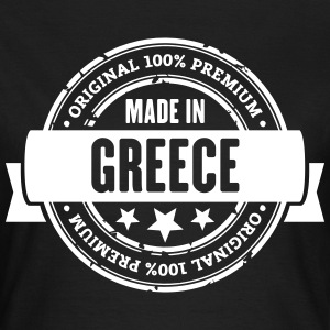 Made in Greece T-Shirts - Frauen T-Shirt