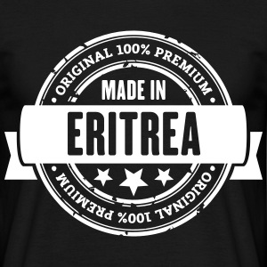 Made in Eritrea T-Shirts - Männer T-Shirt